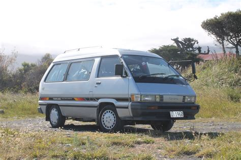 toyota townace 1988 toyota townace 1988 frogs in nz
