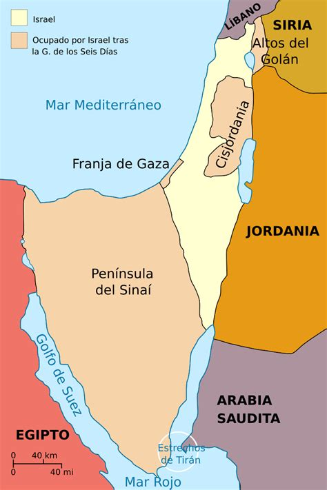 lade da terra on line file six day war territories es svg wikimedia commons
