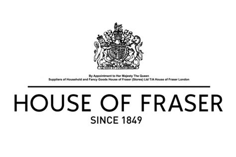 House Of Fraser Gift Card - win a 163 150 house of fraser gift card
