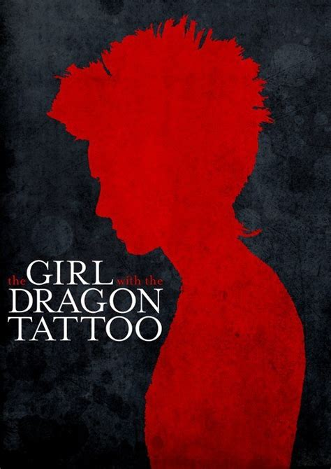 dragon tattoo us movie tgwtdt fanart the girl with the dragon tattoo 2011