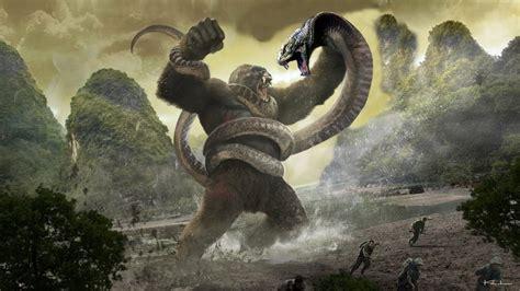 film ular vs naga naga vs kong hindi dubbed full hollywood action movie