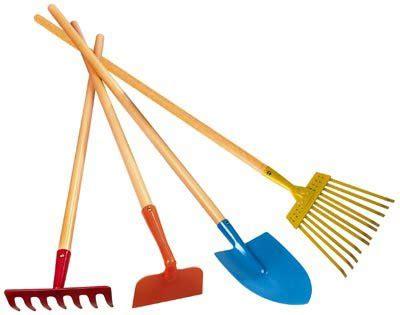 backyard tools target kids garden tools