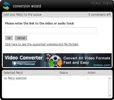download mp3 media converter top 5 mp4 to mp3 converters online