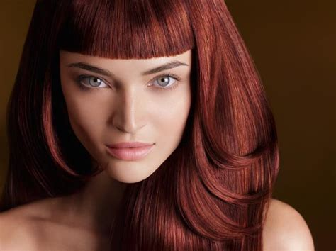 test colore capelli adatto colore capelli cosa 232 il test cromatico