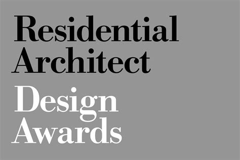 residential architecture design residential architect design awards residential architect