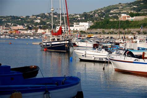 porto forio d ischia panoramio photo of barche nel porto di forio d ischia