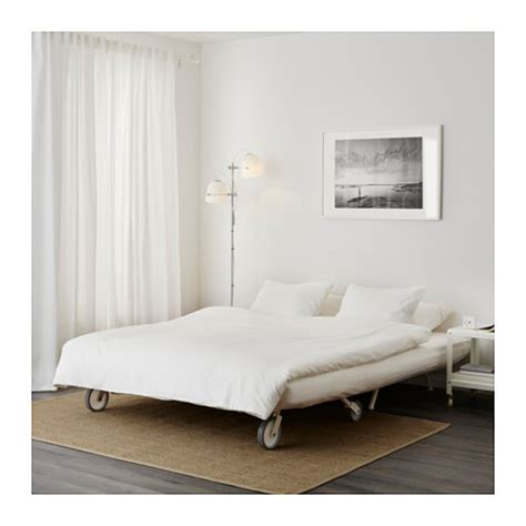 divano letto ikea ps ikea ps h 197 vet two seat sofa bed gr 228 sbo white ikea