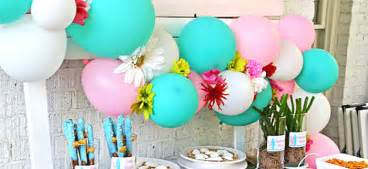 Shabby Chic Decorating Photos Kara S Party Ideas Luau Surf Beach Pool Archives