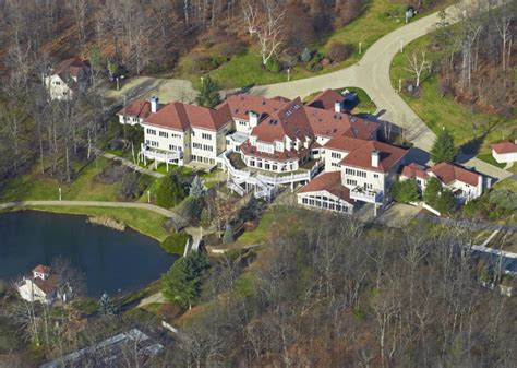 rapper house estate 50 cent s house