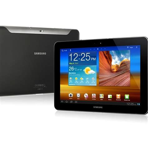 Samsung Tab 10 Gt P7500 samsung p7500 galaxy tab 10 1 3g clickbd