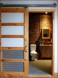 barn door ideas for bathroom tuanahmadfadhil sliding barn door on bathroom