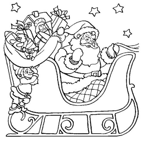 fun craft for kids printable christmas themed coloring