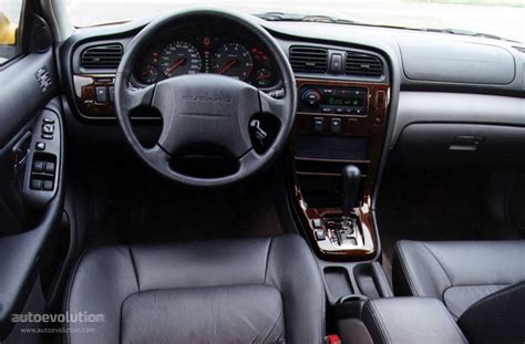 how it works cars 1999 subaru legacy interior lighting subaru legacy specs 1999 2000 2001 2002 autoevolution