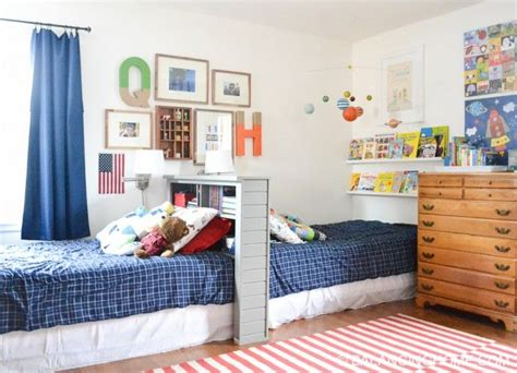 boys bed best 25 boys rooms ideas on shared boys