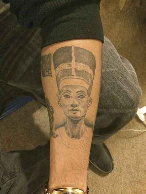 murda ink tattoo queens grey ink african queen tattoo design for forearm black