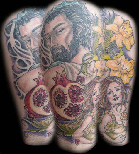 emily shoichet tattoo artist victoria