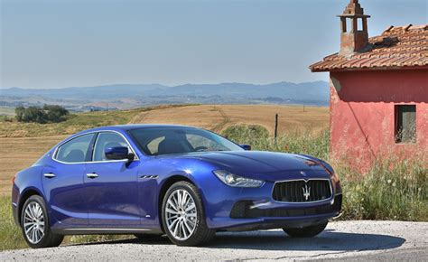 2014 Maserati Ghibli Sq4 by 2014 Maserati Ghibli Sq4 Review Car Reviews Autos Post