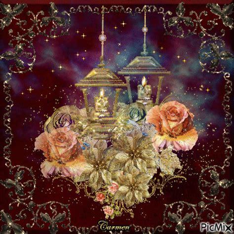 composizione con candele composizione di fiori e candele picmix
