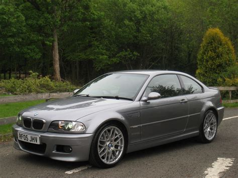 used 2005 bmw used 2005 bmw e46 m3 00 06 m3 for sale in east
