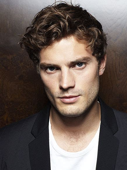 christian grey jamie dornan cast as christian grey in fifty shades of
