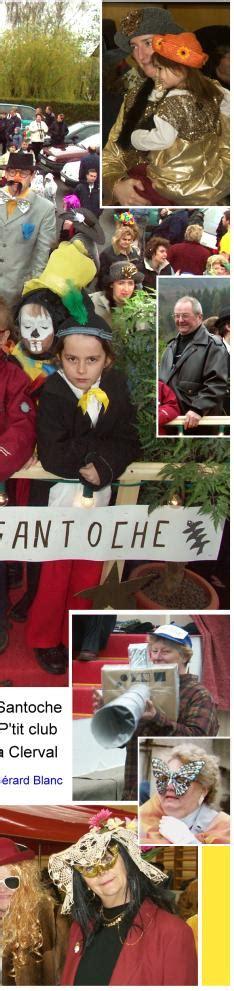 Dentiste Grange Blanche by D 233 Fil 233 Et F 234 Te Du Carnaval 224 Clerval Doubs En 2005