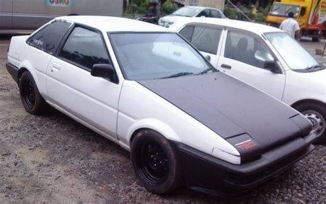 Toyota Trueno For Sale Toyota Trueno For Sale Buy Sell Vehicles Cars Vans