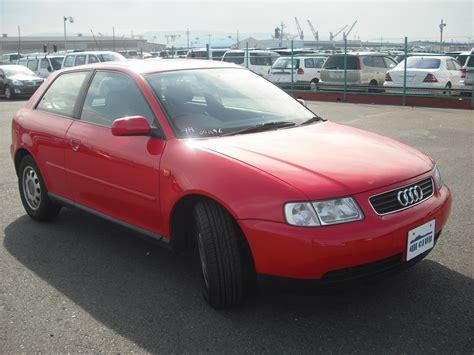 Audi A3 1997 Technische Daten audi a3 autos spezifikationen technische daten