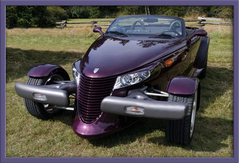 dodge prowler