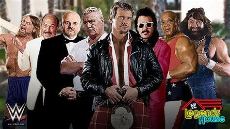 wwe legends house superstars and divas reveal what they can t wait to watch