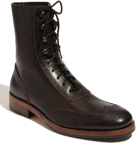 winchester boots wolverine winchester boot in black for start of