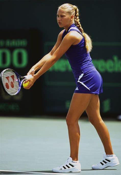 Kournikova Does The Thing by Kournikova Tennis Search Workout