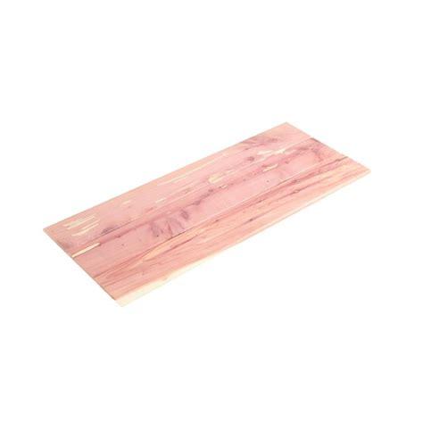 Shelf Liners Home Depot by Cedarsafe 30 In W Aromatic Cedar Shelf Liner 2 Pack