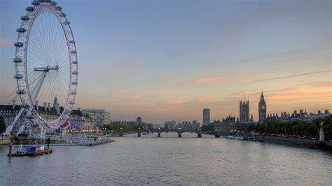 wallpaper mac london 1920x1080 london eye and big ben desktop pc and mac wallpaper
