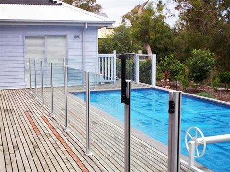 Design For Pool Fencing Ideas Pool Fencing Ideas Pool Fencing Ideas Home Ideas Pinterest Fences Modern Minimalist And