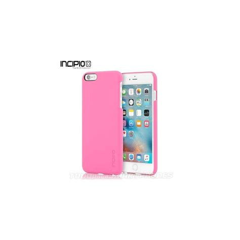 Iphone 6 Plus Incipio Feather funda incipio feather iphone 6s 6 plus rosa