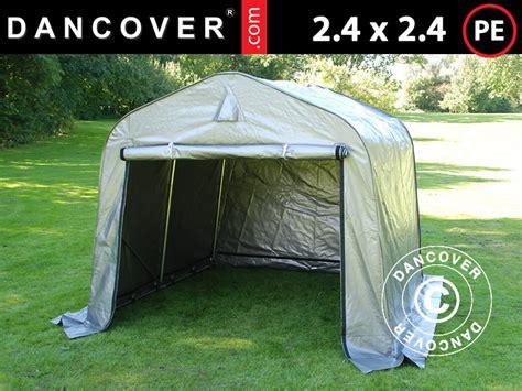 tende magazzino tenda garage 2 4x2 4x2m tenda garage pro pe tenda garage