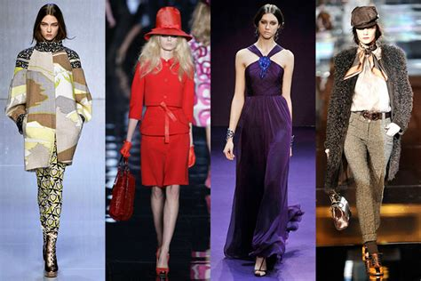 2007 Fashion Trends by