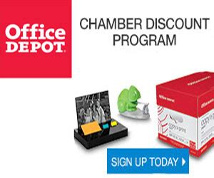 Office Depot Irvine Jamboree Hours Greater Irvine Chamber Newsletter Subscription