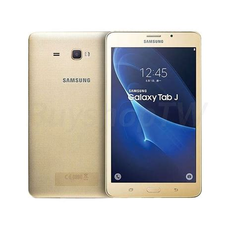 Samsung Tab Terkini details about samsung galaxy tab j 7 0 unlocked dual sim 8gb 4g lte 7in 8mp 1080p gold dual