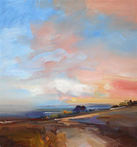 cubist landscape paintings best 25 landscape ideas on