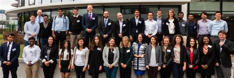 Mba Essec by Essec Global Mba