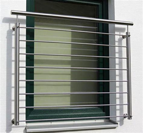 balkon edelstahl franz 246 sischer balkon reling bayerwald edelstahl