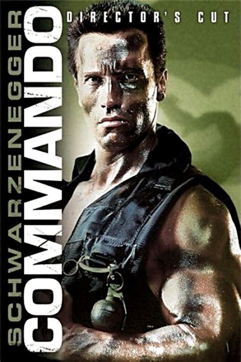 biography of film commando should i watch commando reelrundown