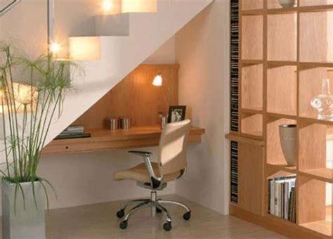Lemari Meja Kerja Bawah Tangga properti 9 ide pemanfaatan ruang kosong di bawah tangga