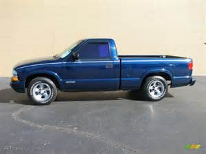 2000 Chevrolet S10 Chevrolet S19 Financial Lessons Learned Trials And