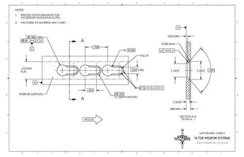 Create Blueprints Free Online file keymod technical drawings pdf