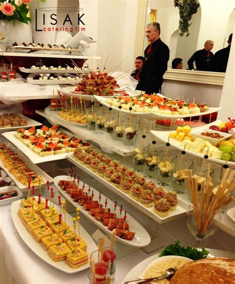 buffet ideas 13 best images about buffet marocain on pastries catering and restaurant