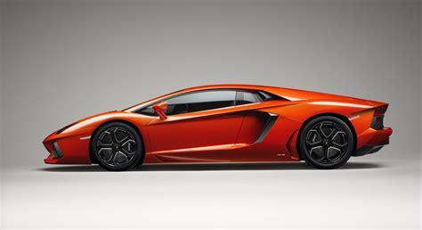 Lamborghini aventador voitures les plus belles