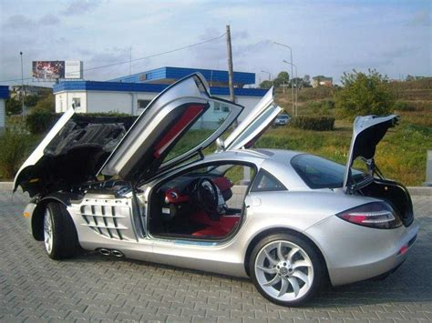 mclaren mercedes for sale 2005 mercedes slr mclaren for sale 5 5 gasoline fr