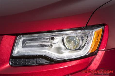 Galerry 2014 jeep grand cherokee headlights